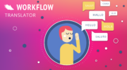 The INLINGO workflow: what does a translator do?