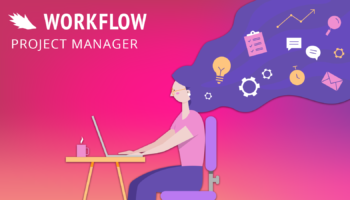 The INLINGO workflow: what does a project manager do?