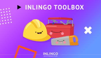 INLINGO TOOLBOX: the programs we work with