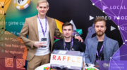 Our Trip to the Crypto Games Conference 2019