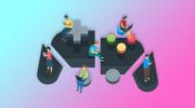 Подходы к сегментации мобильных игроков